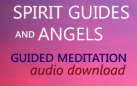 Help from Your Spirit Guides and Angels