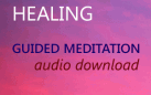 Accelerate Healing Meditation
